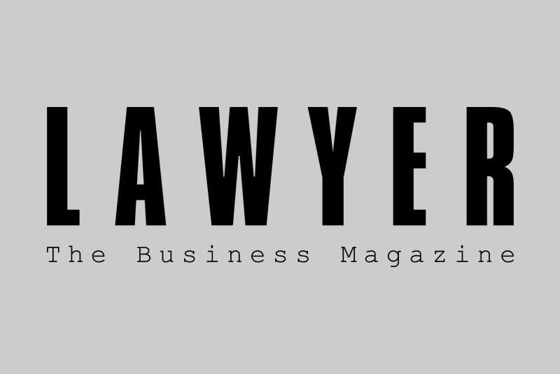 Lawyer magazine